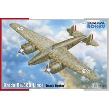 1:72 Breda Ba.88B Lince