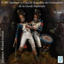 General Bonaparte, 1796-1797