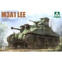 1:35 US Medium Tank M3A1 LEE
