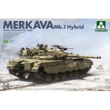 ¡ OFERTON ! 1:35 Merkava Mk.1 Hybrid