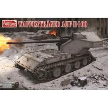 1:35 Waffenträger E-100