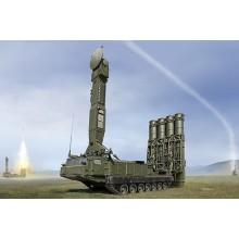 S-300V SAM System 9A83-1 TELAR 9M83 GLADIATOR