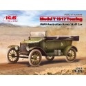 1:35 Model T 1917 Touring,WWI Australian Army Staff Car