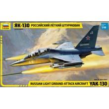 Yak-130 1/48