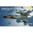 1:48 Saab SH/SF37 Viggen