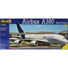 Airbus A380 New Livery ′First Flight′ 1:144