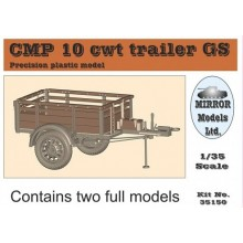 10 cwt GS trailer 1:35