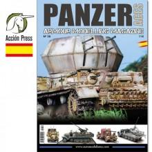 Panzer Aces 58 (Castellano)