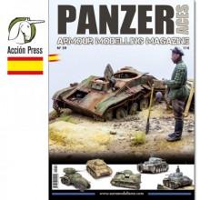 Panzer Aces 59 (Castellano)
