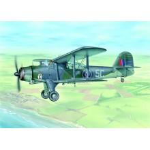 1:48 Fairey Albacore Mk. I