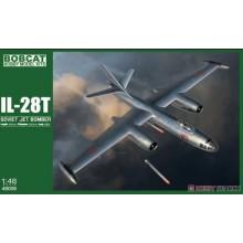 1:48 IL-28T SOVIET BOMBER