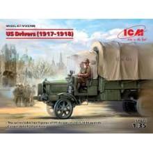 1:35 US Drivers (1917-1918)