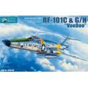 1:48 RF-101 C G/H Voodoo