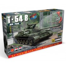 1:72 T-54 B - Mid Production