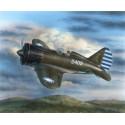 Polikarpov I-16 'Chinese & Japanese' 1/32