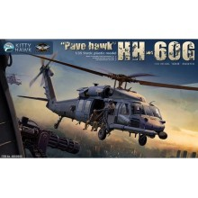 1:35 HH-60G Pave Hawk