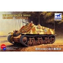 Befehlpanzer 38H(f) 1:35