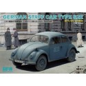 1:35 German Staff Car Type 82E