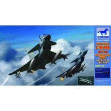 1:48 Chinese J-10A Fighter 'VIGOROUS DRAGON' fighter