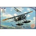 1:72 Heinkel He 114C Floatplane