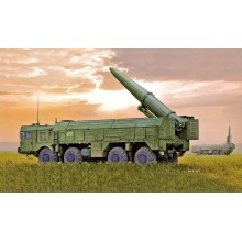 1:35 Russian 9P78-1 TEL for 9K720 Iskander-M System (SS-26 Stone)