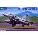 PRE-ORDER 1:32 Mirage 2000 C