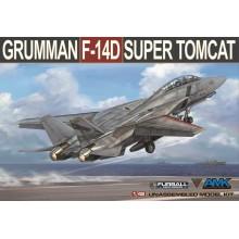 PRE-ORDER 1:48 GRUMMAN F-14D TOMCAT