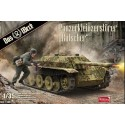 1:35 Panzerkleinzerstörer 'Rutscher'