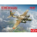 1:48 B-26B-50 Invader, Korean War American Bomber