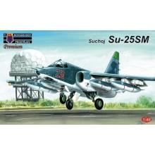 1:48 SUCHOJ SU-25SM + MASK+PE+ PUR