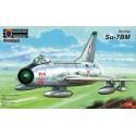 1:48 SUCHOJ SU-7BM WARSHAW PACT +ETCH, MASK
