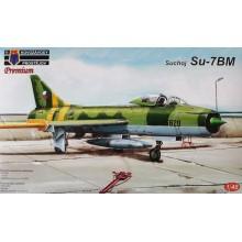 1:48 SU-7BM CZECHOSLOVAK AF +ETCH, MASK