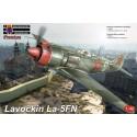 1:48 Lavočkin La-5FN