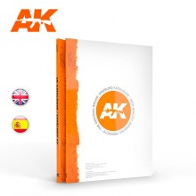 AK CATALOGUE 2016 ENGLISH ED.