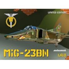 1:48 MIG-23BN LIMITED ED.