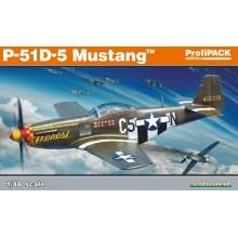 1/48 P-51D-5 PROFIPACK