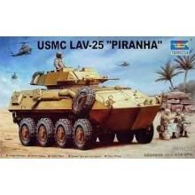 USMC LAV-25 ''Piranha 2'
