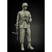 Waffen-SS NCO Normandy 44