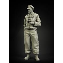 Waffen-SS Untersturmfuhrer Kharkov