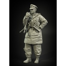 Waffen-SS Anorakanzug officer No.1