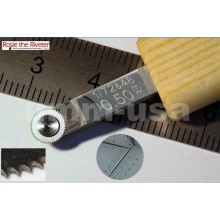 1/72 ROSIE THE RIVETER RIVETING TOOL 0.50mm