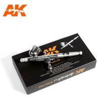 Aerógrafo AK Basic Line 0,3