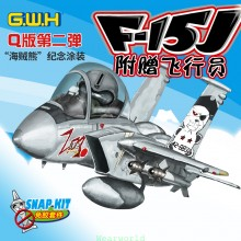 F-15J JASDF, Kit Series