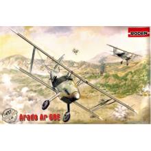 1:48 Arado Ar 68E