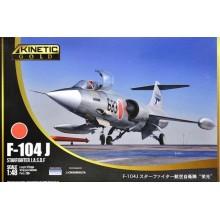 1:48 F-104J JASDF