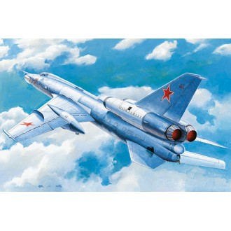 1:72 Republic F-105G Thunderchief