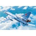 1:72 Soviet Tu-22K Blinder-B Bomber