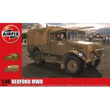 Bedford MWD Light Truck 1:48
