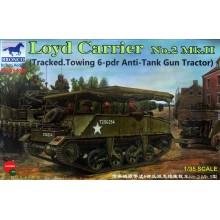 Loyd Carrier No.2 Mk.II (Tracked)