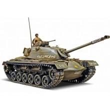 1:35 M-48 A-2 Patton Tank